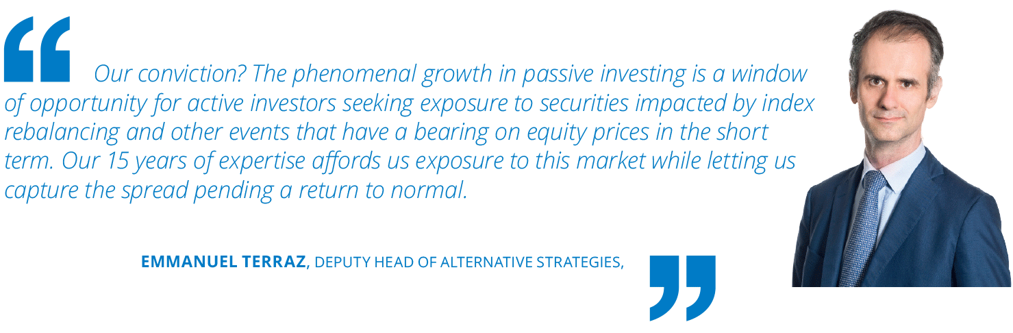The Equity Market Neutral strategy: the answer to investors